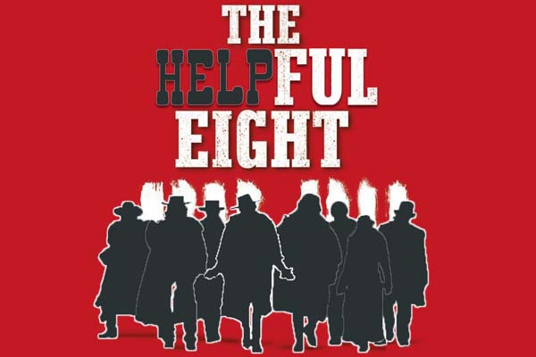 TheHelpfulEight 600x400